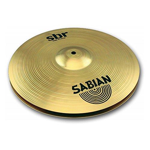 """SABIAN SBR1402 SBR   PLATO DE BATERIA  DE 14"""" MEDIUM / MEDIUM"""