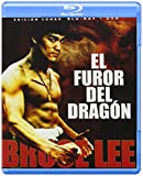 El Furor Del Dragón (Combo Bluray+DVD) (Blu-Ray) (Import) (2011) Bruce Lee;