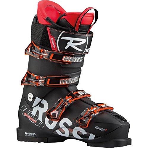 Rossignol - Chaussures De Ski Pursuit Sensor 3 130 - Homme - Noir