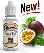 Capella Aroma 13ml DIY Passion Fruit