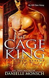 The Cage King (Entwined Realms Book 3) (English Edition)
