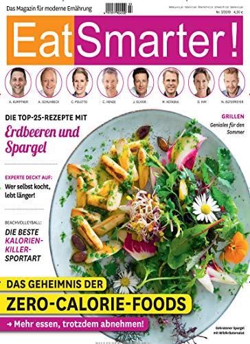 EatSmarter! [Jahresabo] gebraucht kaufen  Wird an jeden Ort in Deutschland
