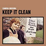 Keep It Clean (25th Elefant Anniver [Vinyl Single]