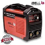 iBELL 200-89 Inverter ARC Compact Welding Machine (IGBT) 200A with Hot Start