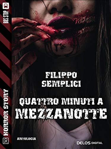 Quattro minuti a mezzanotte (Horror Story)