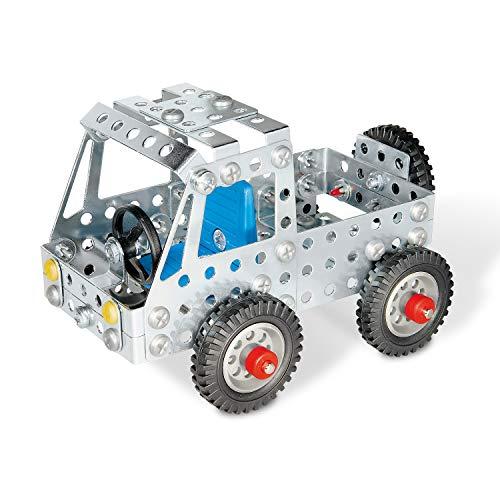 Eitech C06 Modellbaukästen-Bausatz-Set, Mehrfarbig, Multi Color