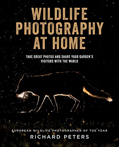 Wildlife Photography at Home (English Edition)