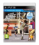 Move Street Cricket 2 (PS3)