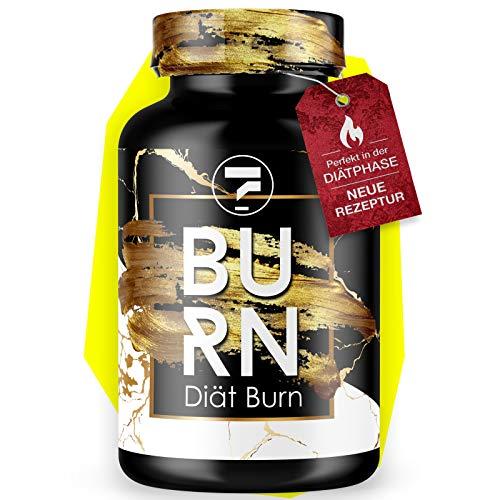 *Das ERFOLGSPRODUKT* Original EPIC BURN® | Das MUST HAVE für jede Diät | Diet Support | Keto Burn 60 Kapseln | Für ein neues Ich
