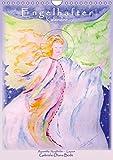 Engelhafter Kalender (Wandkalender 2019 DIN A4 hoch): Die Liebe zu den Engeln inspiriert die Künstlerin und Autorin Gabriele-Diana Bode seit 1997. ... (Planer, 14 Seiten ) (CALVENDO Kunst)