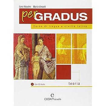 Per Gradus Teoria +Cd