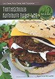 Titelbild TierfreiSchnauze Kunterbunte Burger-Welt