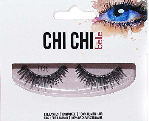 Chi Chi belle® | Pro Echthaarwimpern 1140 HH