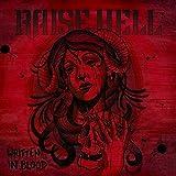 Raise Hell: Written in Blood [Vinyl LP] (Vinyl)