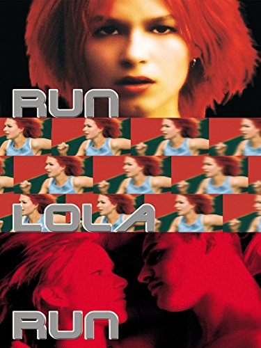 run lola run relentless passage of time essay Analysing the film 'run lola run' by tom tykwer is a stunning film incorporating an array of distinctively visual techniques tykwer uses many aspects to convey particular meaning it is quite noticeable that there is not a substantial amount of dialogue, rather the story is told through images.