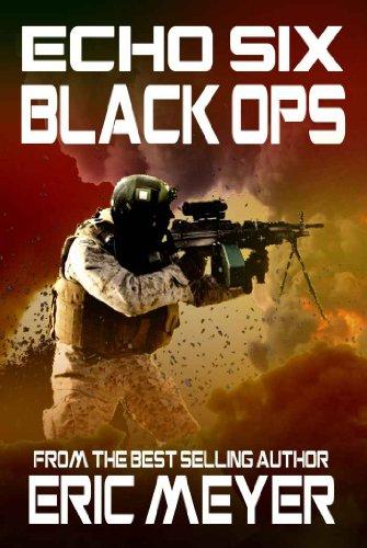 Echo Six: Black Ops - Raid on Somalia