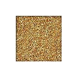 25 kg Steinteppich / Marmorkies inkl. 1K Bindemittel 2-4 mm ausreichend für ca. 2,3 m² direkt vom KiesKönig® Verona