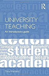 University Teaching: An Introductory Guide by Tony Harland (2012-06-13)