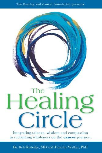 The Healing Circle (English Edition) -