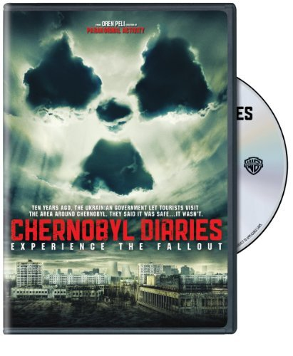 Chernobyl Diaries (DVD ) by Devin Kelley - Dvd Tschernobyl