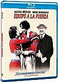 Equipo A La Fuerza [Blu-ray]