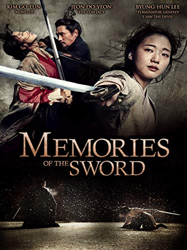 Memories Of The Sword [dt./OV] -