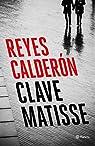 Clave Matisse par Calderón