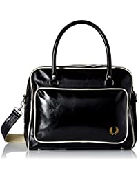 Fred Perry Classic Homme Holdall Noir