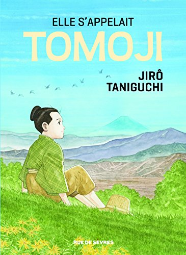 Elle s'appelait Tomoji (BD ADO-ADULTES) par Jirô Taniguchi