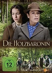 Die Holzbaronin: Amazon.de: Christine Neubauer, Henriette