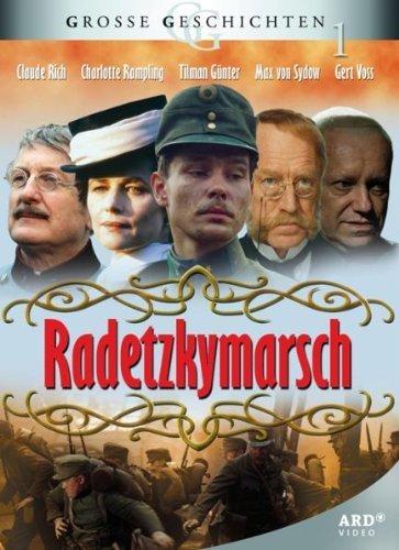Bild von Radetzkymarsch  - Große Geschichten 1 (3 DVDs)