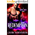 Redemption (Many Lives Book 2)