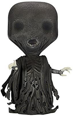 Harry Potter Dementor Vinyl Figure 18 Figurine de collection