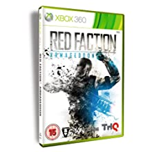 Red Faction Armageddon (Xbox 360)