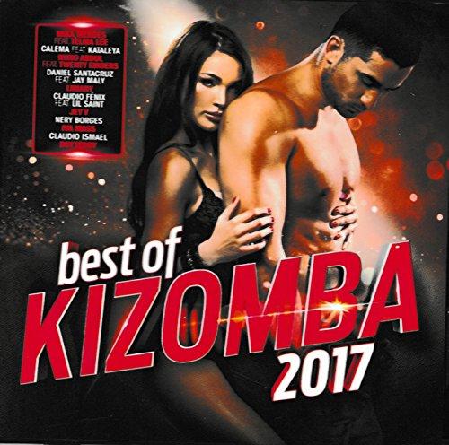 Best Of Kizomba 2017 [CD] 2017