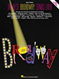 The Best Broadway Songs Ever - Best Reviews Guide