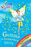 Picture Of Gemma the Gymnastic Fairy: The Sporty Fairies Book 7 (Rainbow Magic)