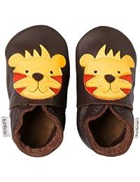 Bobux Tigre, Chaussures souples bébé