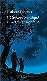 L'Univers expliqué à mes petits-enfants (EXPLIQUE A...) - Format Kindle - 9782021042764 - 5,49 €