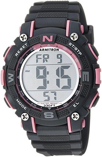 Armitron Sport - -Armbanduhr- 45/7099PGY