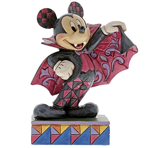 Enesco Disney Tradition 6000590 - Mickey Mouse Halloween