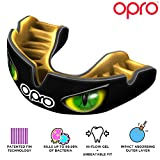 Opro Power-Fit   Adult Sports Mouthguard   Gum Shield for Rugby, Hockey, Lacrosse, Boxing, and Other Contact And Combat Sports Ages 10+   18 Month Dental Warranty