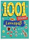 1001 Sticker: Lernspaß