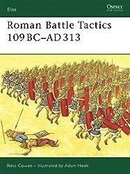 Roman Battle Tactics 109BC-AD313