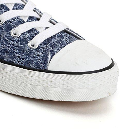 PRENDIMI by Scarpe&Scarpe - Sneakers Donna Jeans