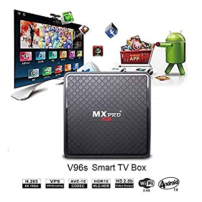 Vmade android tv box,smart tv box,media player