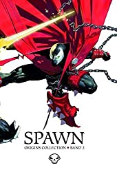 Spawn Origins Collection: Bd. 2 by Todd McFarlane (2013-11-18)