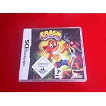 Crash Bandicoot: Mind Over Mutant (Nintendo DS) by Activision Blizzard