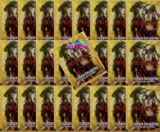 Picture Of PRIMEVAL STICKER COLLECTION - 25 SEALED PACKS