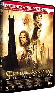 Le Seigneur des Anneaux II, Les Deux Tours - Édition Prestige 2 DVD [Édition Prestige]